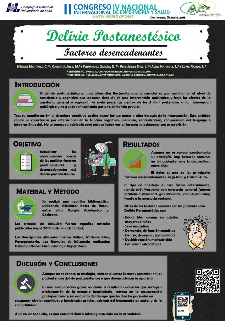 046 POSTER CARLOS MENDEZ 01