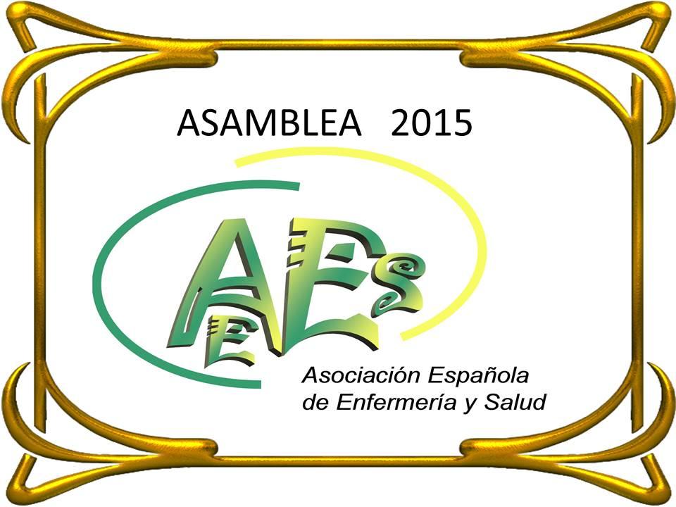 ASAMBLEA 2015