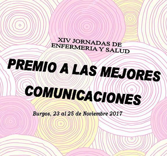 PREMIO A LAS MEJORES COMUNICACIONES