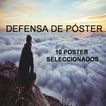DEFENSA DE PÓSTER
