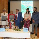 7º Premio Enfermería y Salud 2018 por su contribución al desarrollo de la profesión Enfermera