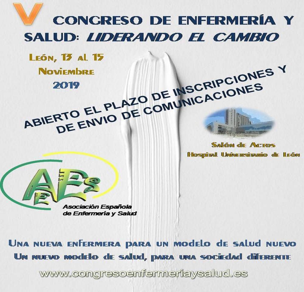 ABIERTO EL PLAZO DE INSCRIPCIONES AL 5º CONGRESO AEES