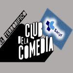 EL TERRORIFICO CLUB DE LA COMEDIA