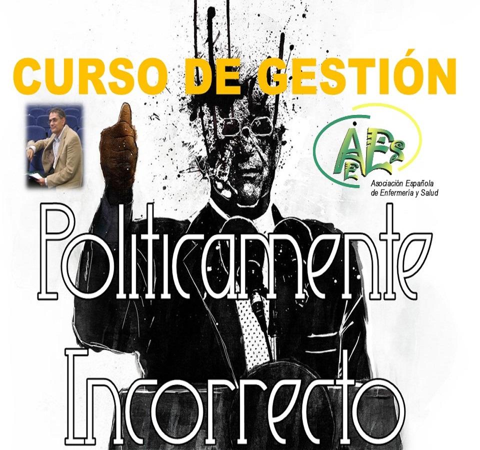 CURSO DE GESTION SANITARIA  -INCORPORATE CUANDO PUEDAS- SOCIOS GRATIS